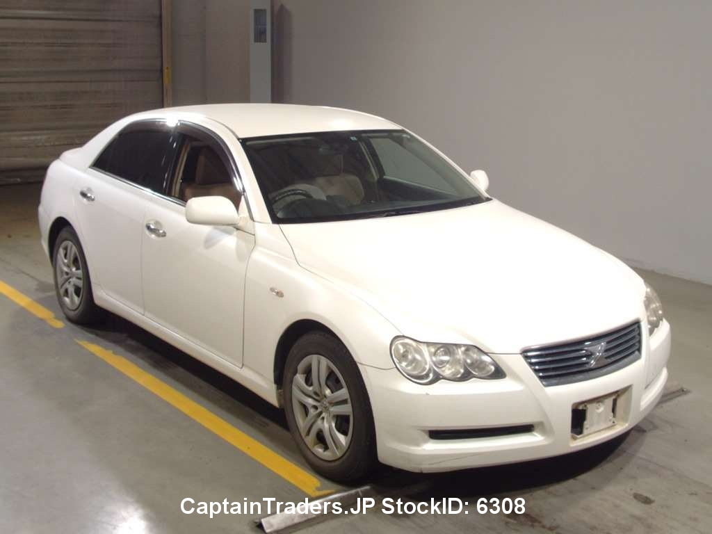 toyota mark x manual pdf