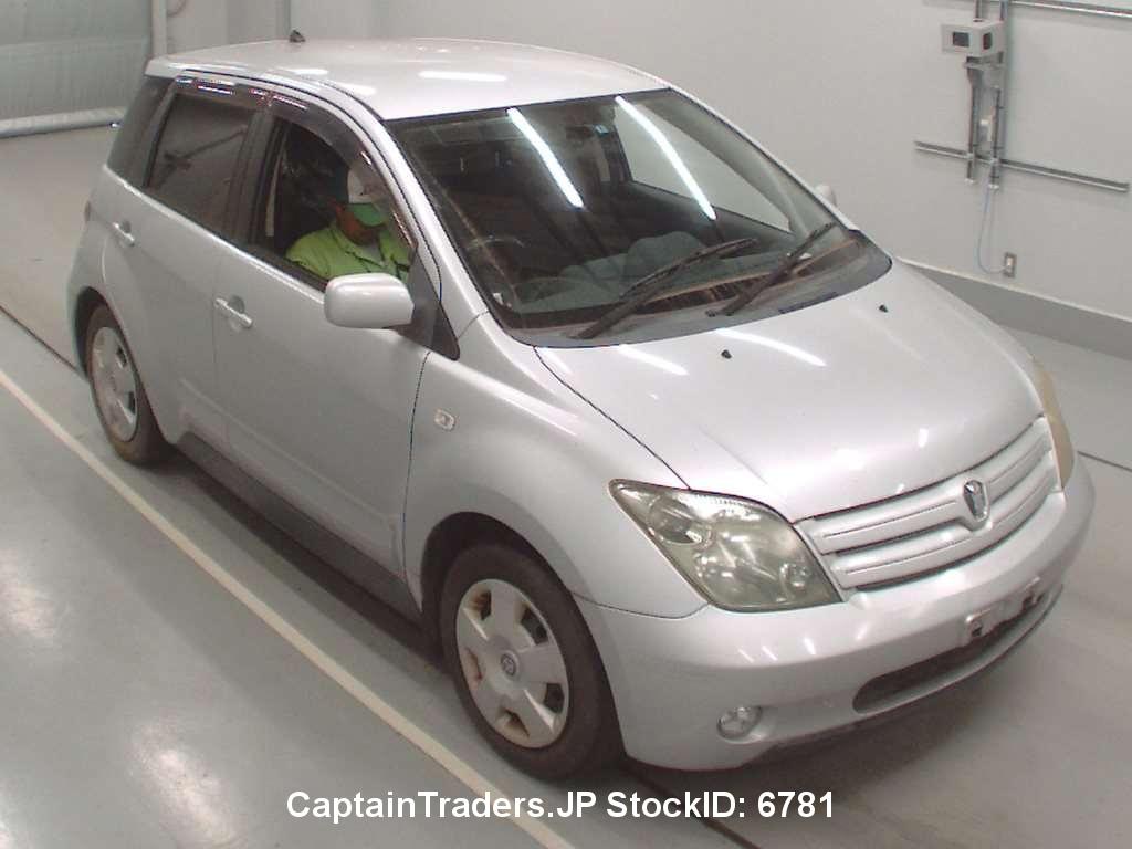 Kelebihan Toyota Ist 2005 Murah Berkualitas